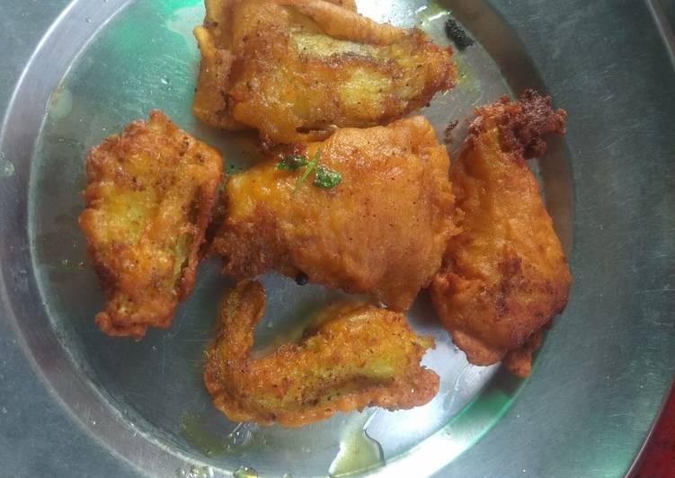 Top 10 Dinner Ideas Fall Crispy fish fry