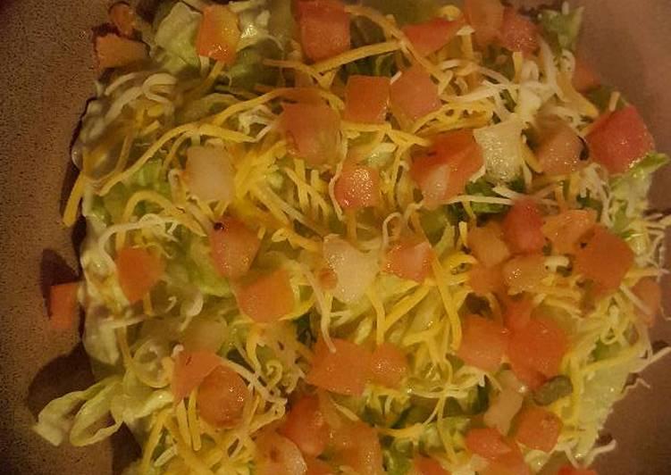 Steps to Make Homemade Mommy's Avocado Dip
