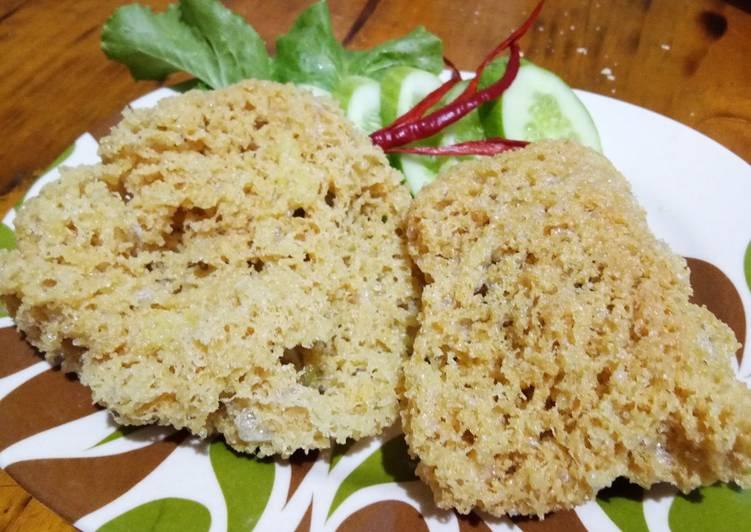 Ayam Goreng Sarang Tawon