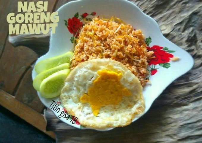 Nasi Goreng Mawut #Pr_homemadestreetfood