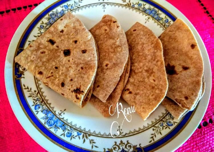 Multi Grain Chapati