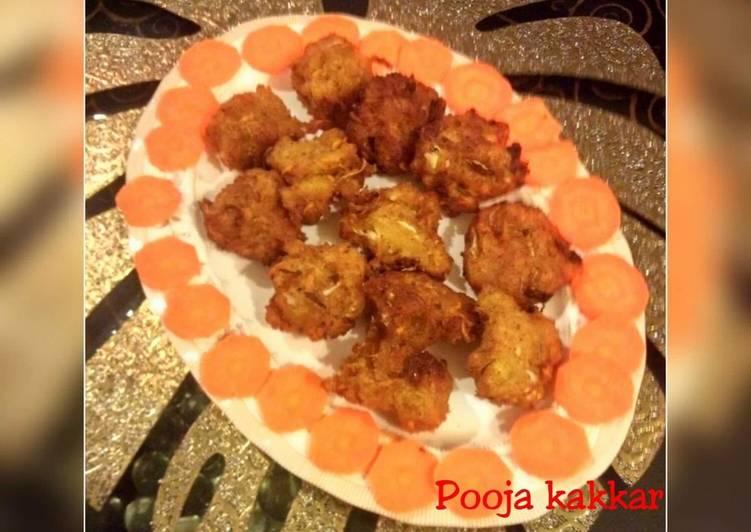 20 Minute Dinner Ideas Refreshing Dal suji pakode