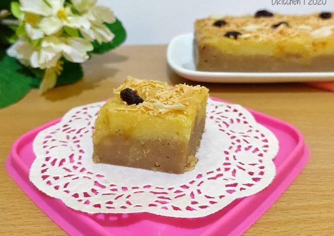 Resep Proll Tape Coklat Keju Oleh Dkitchen Cookpad
