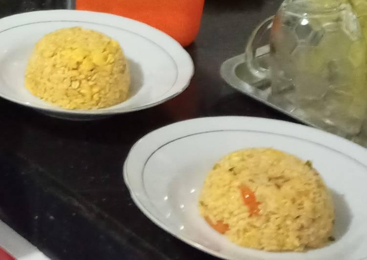 Resep Nasi Goreng Ayam Telur Tanpa Msg Anti Gagal Kumpulan Resep Masakan Telur