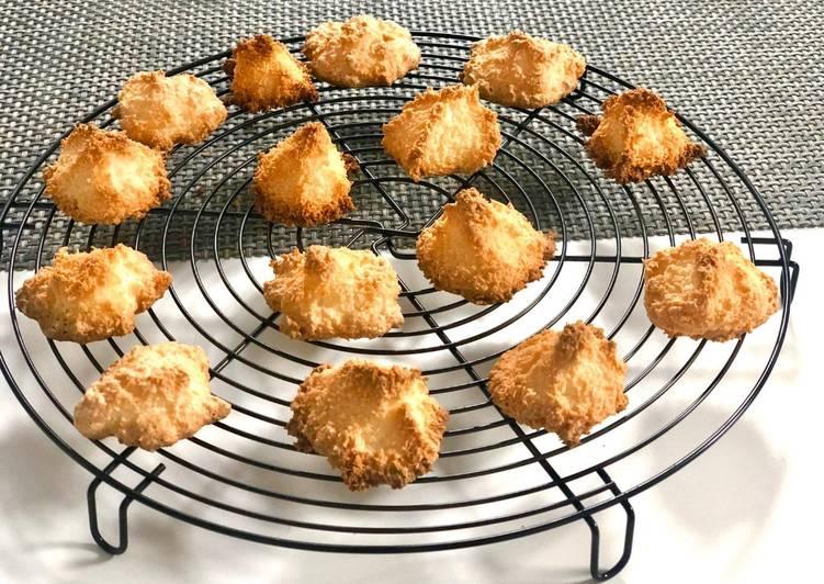 How to Prepare Perfect Rochers coco #clo