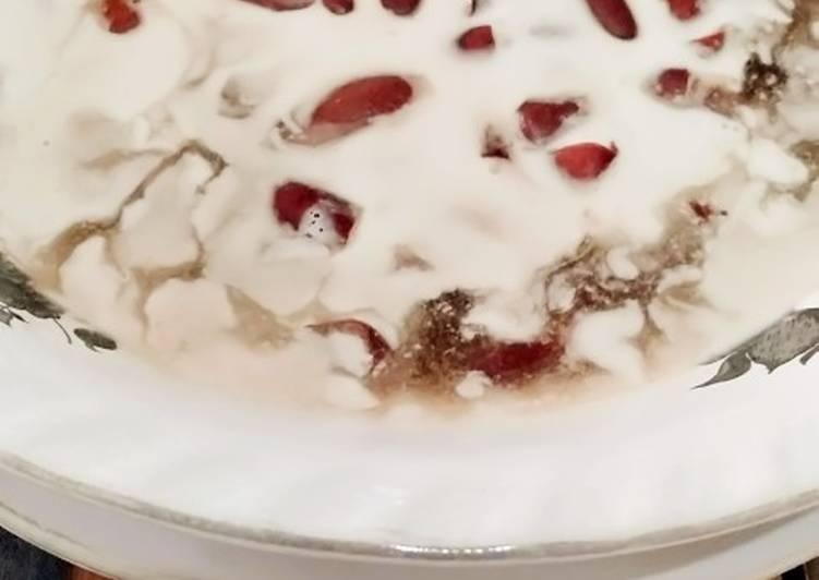 Kacang Merah Presto