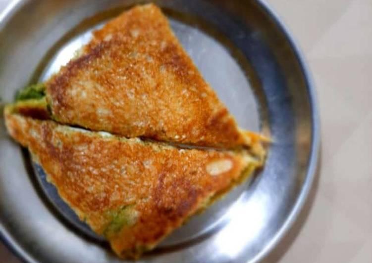 What is Dinner Ideas Ultimate Sandwich