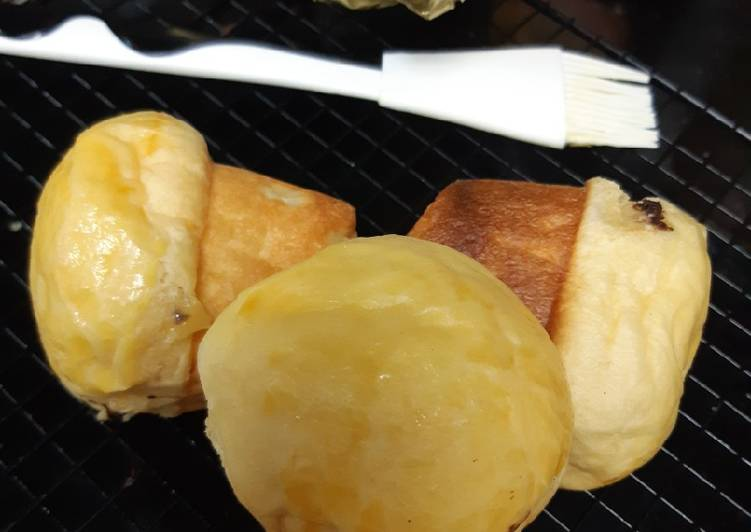 Bluder (Resep Chef Yongki)