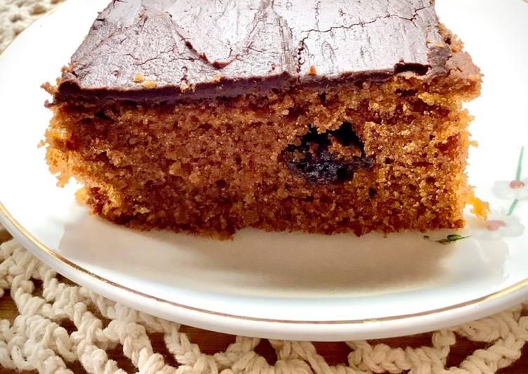 Ciasto marchewkowe główne zdjęcie przepisu