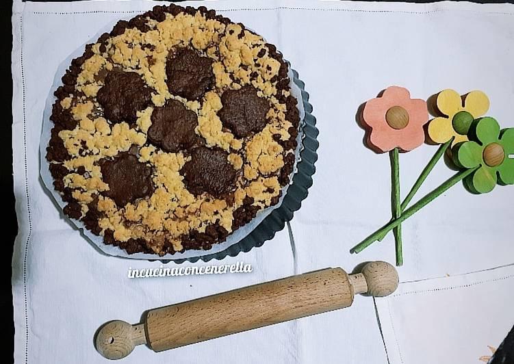 Easiest Way to Make Appetizing Sbriciolata Primavera