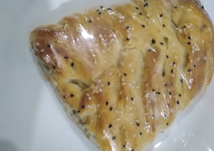 Chicken Bread