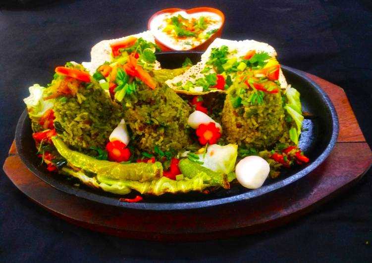Foods That Can Make You Happy Sizzling Khichdi