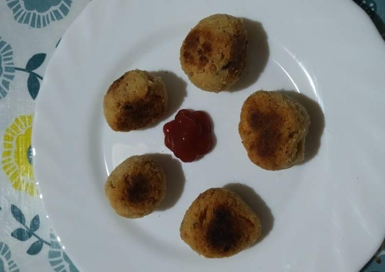 Falafel livianos