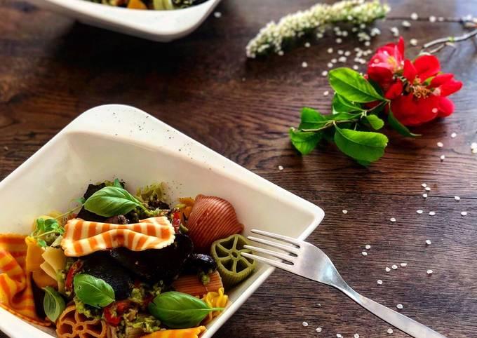 Vegan little Italy 🇮🇹🧚♂️