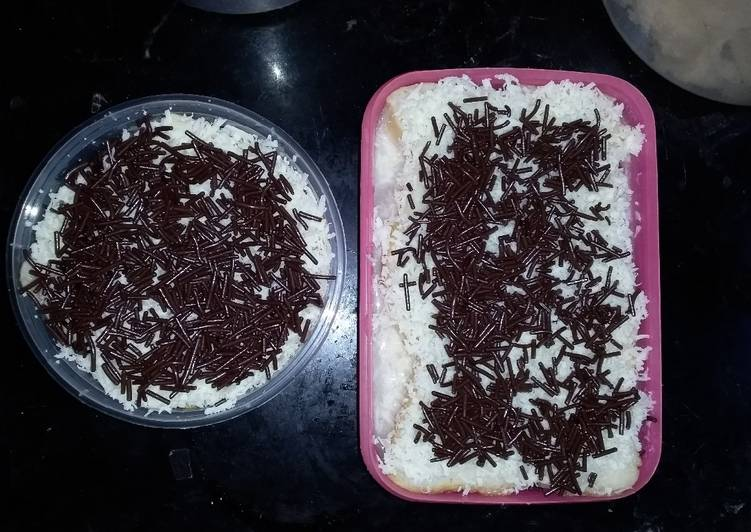 Stuff Roti Tawar