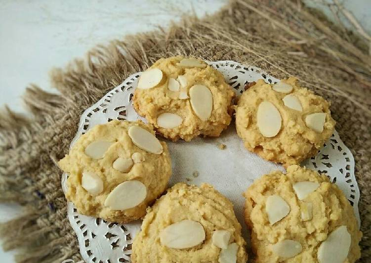 Ginger Cookies (#pr_kuekering)