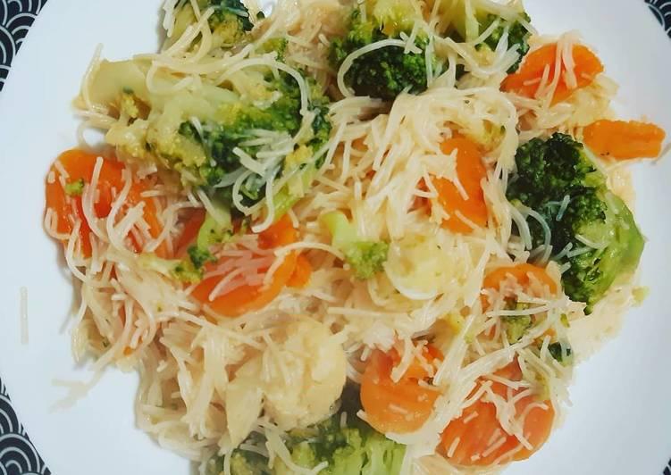 Nos 7 Meilleures Recettes de Nouilles de riz