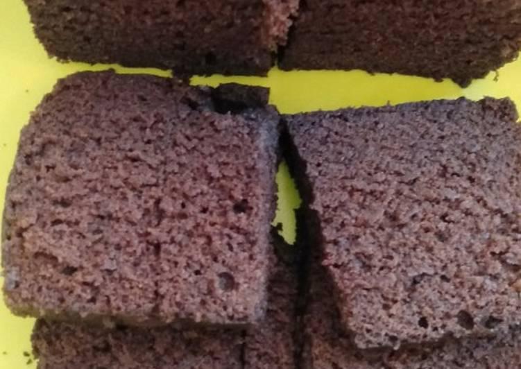 Brownies Amanda KW