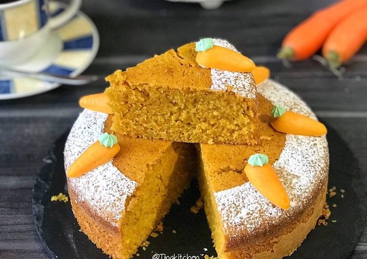 🥕 Carrot Cake 🥕