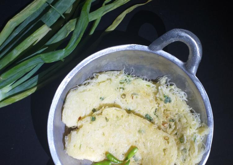 Resep Egg Dumpling a.k.a. Telur Bihun #83³ Terbaik