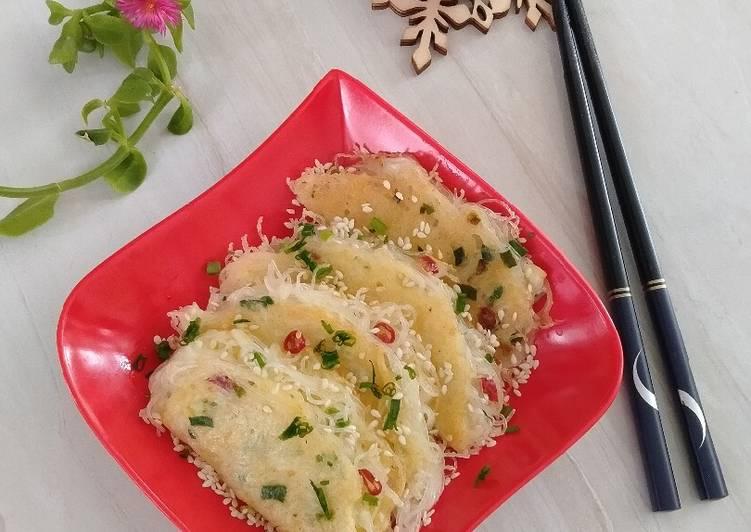 155. Korean Egg Dumpling