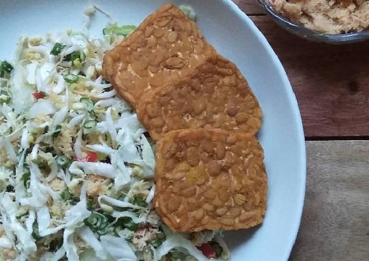 Resep Terancam Mudah Murah Meriah Cocok Untuk Diet Dan Vegetarian