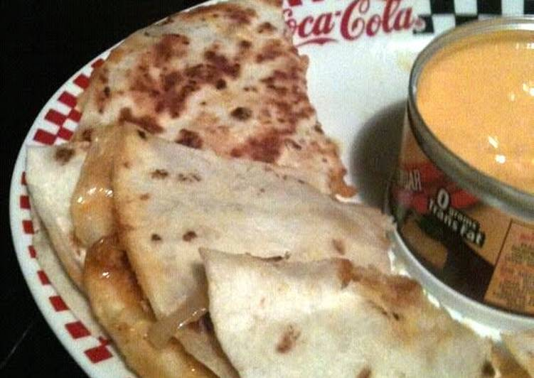 Quesadillas Chicken and Steak, Apples Could Certainly Have Enormous Advantages For Your Health