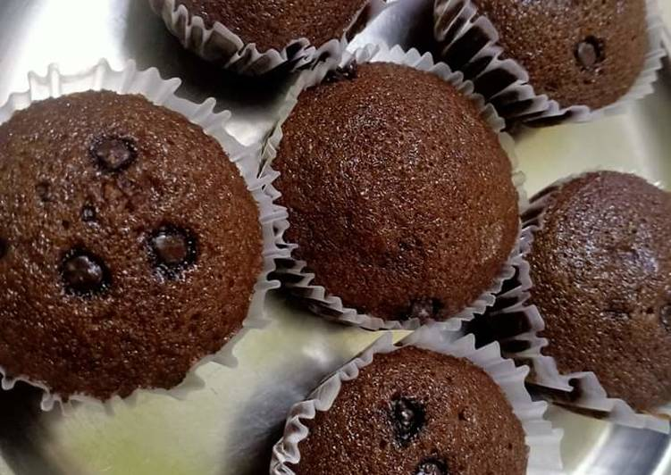 Easiest Way to Prepare Appetizing Cup cake