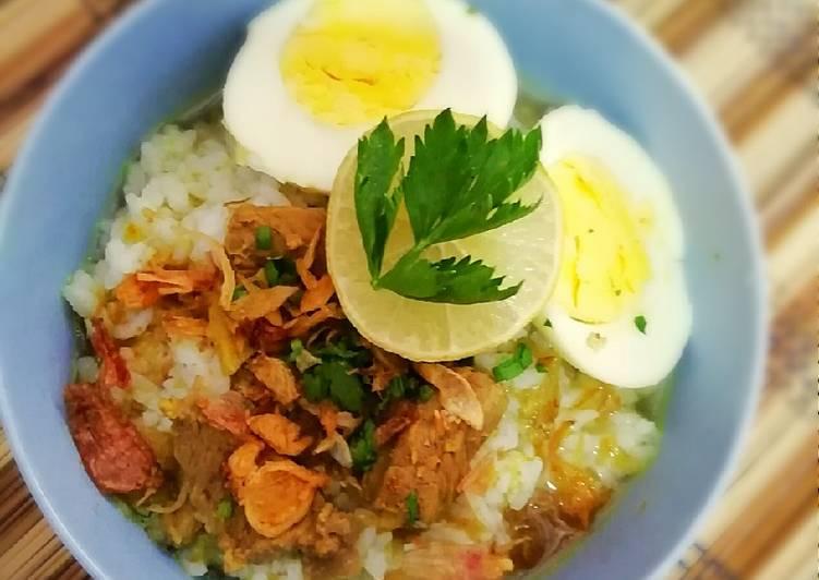 12 Resep: Soto Daging Madura 👍 Untuk Pemula!