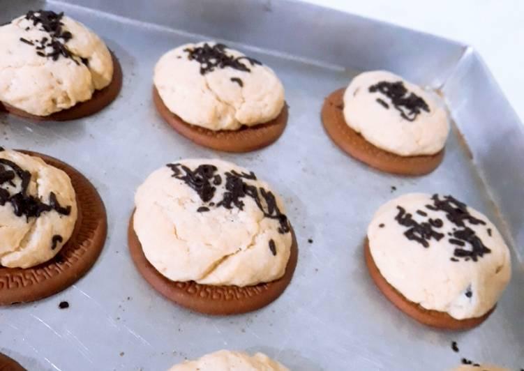 Choco Cookies Regal