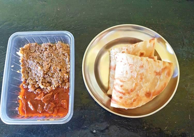 Recipe of Speedy Kamande stew