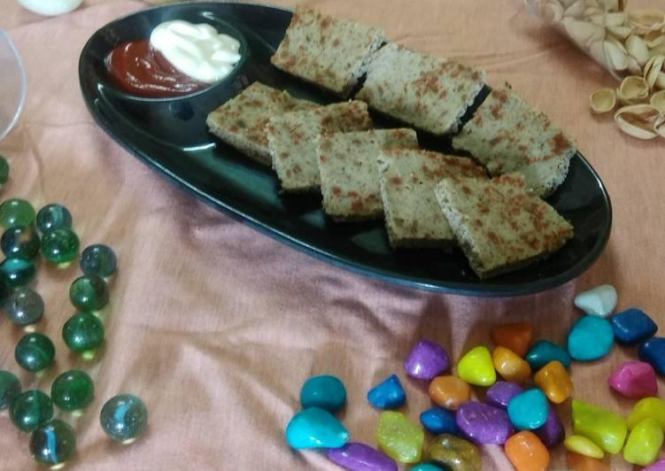 Recipe of Favorite Moong Dal Dhokla (Green Lentil Dhokla)