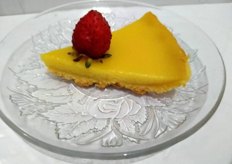 Pie Susu Teflon (yackikuka)