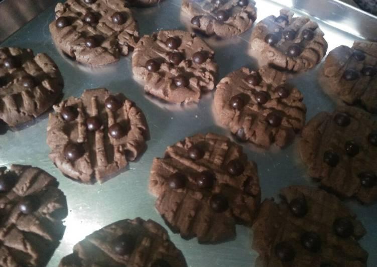 Cookies chocochips