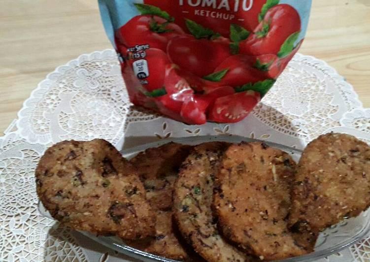 How to Make Tasty Snacks Veg Cutlets
