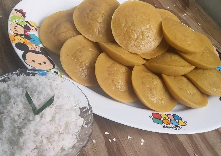 Apem kukus gula aren - ganmen-kokoku.com