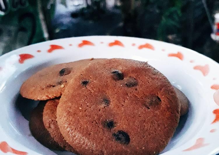 Cookies chocochip goodtime