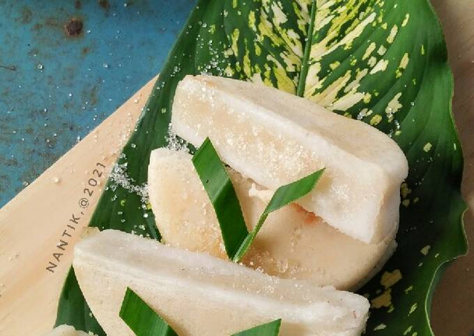 Resep Kue Pancong yang Lezat Sekali