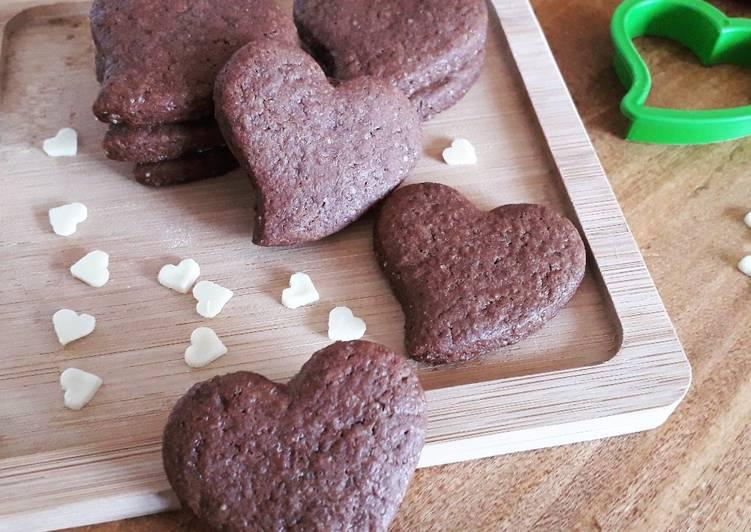 Frolla morbida al cacao