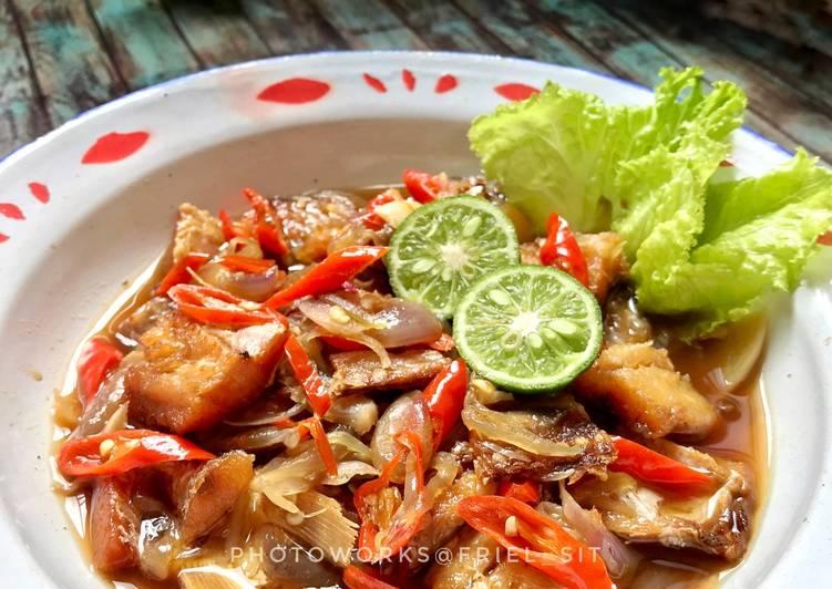 Sambel goreng ikan asin (pr_recookolahanikanasin)