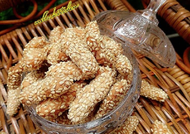 Kue Keciput Tepung Beras - cookandrecipe.com