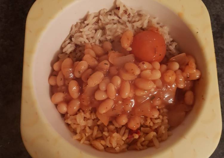 Step-by-Step Guide to Make Perfect Baked Bean Curry
