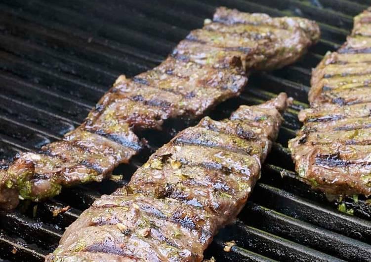 Carne Asada (1)