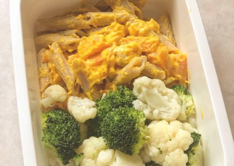 LunchBox aux légumes d'hiver