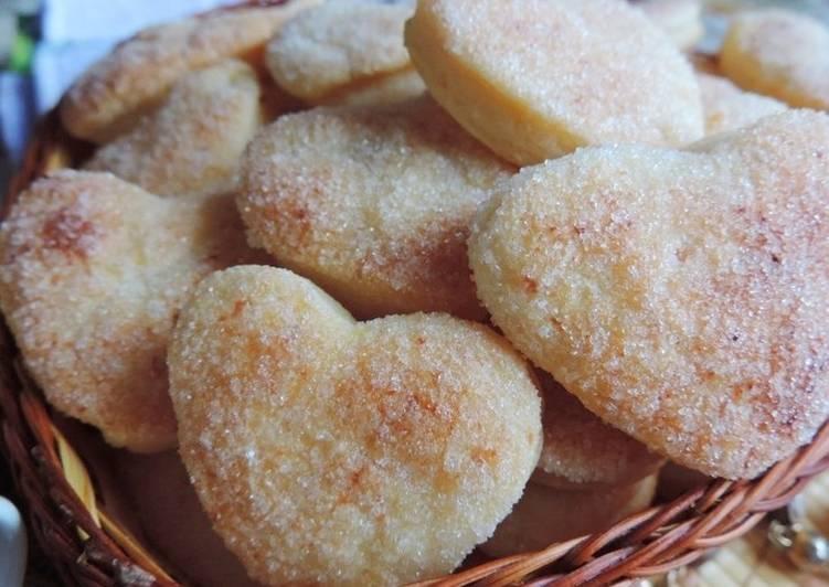 тесто для творожного печенья рецепт с фото советские годы экстракт