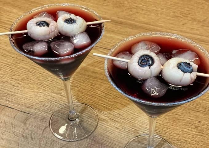 Cocktails de vampires