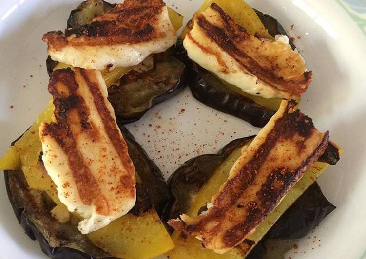 Easiest Grilled Snack
