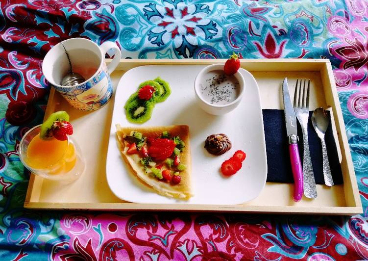 Palace?Breakfast