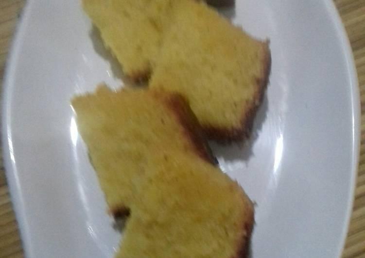 Lemon Cake-nya ci tintin rayner.