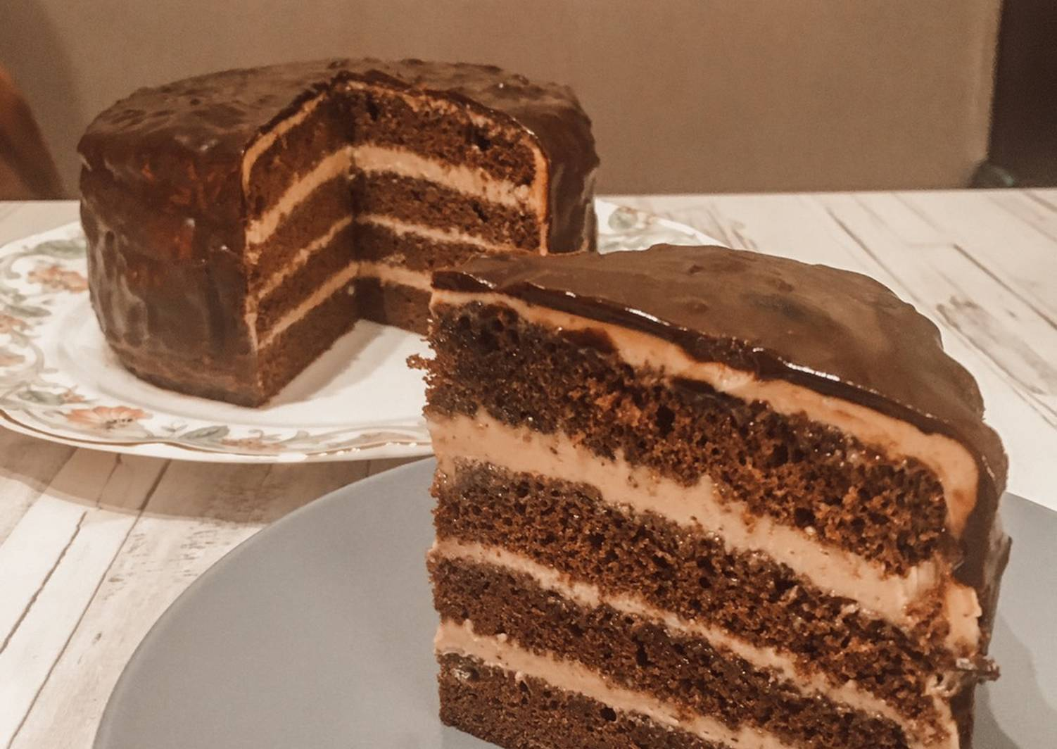 настоящий пражский торт рецепт с фото